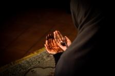 Iman-prayer-9